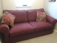 Double Sofabed Excellent Condition