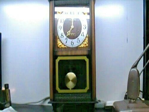 Clock Repair DVD Video - Korean Clock Overhaul/Repair