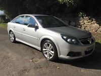 Vauxhall Vectra 1.8 SRI 2008 - Excellent condition