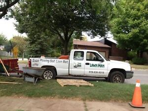 lawn care buisness for sale London Ontario image 2