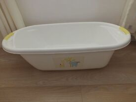 Baby bath Babies R Us