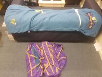 3 Harry Potter Sleeping bags