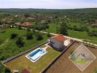 3-bed house with private plot of land, 10mins to beach in Bulgaria! Reduced price!