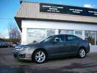 2012 Ford Fusion SEL,LOADED,CLEAN CARPROOF,SHOWROOM CONDITION City of Toronto Toronto (GTA) Preview
