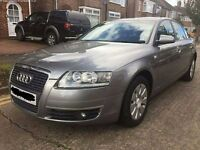 Audi A6 2.0 TDI 125K FULL SERVICE HISTORY DIESEL £2599 O.N.O PX OR SWAP WELCOME ( NOT 2.7 a3 a4 )