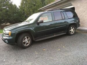 2005 Chevrolet Trailblazer Other