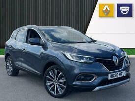 image for 2020 Renault Kadjar 1.3 Tce S Edition Suv 5dr Petrol s/s 160 Ps Hatchback PETROL