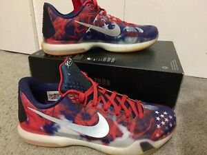 Kobe 10 - Independence Day