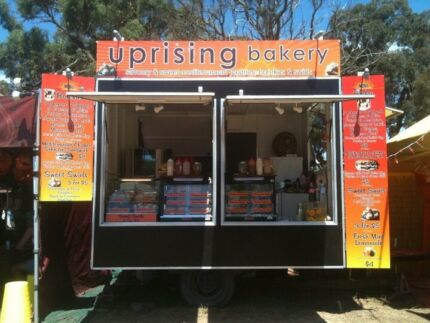 Market food stall and festival food stall for sale  Byron Bay Byron Area Preview