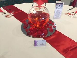 Elagent center pieces Dharruk Blacktown Area Preview