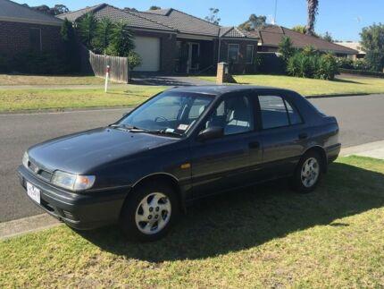 1994 Nissan Pulsar