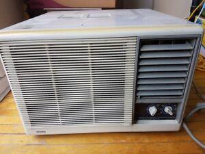 AC Danby 8500 BTU