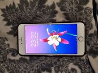iPhone 6s Plus Rose Gold 16GB locked to Vodafone
