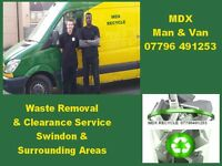 Waste Rubbish and Clearance Service
