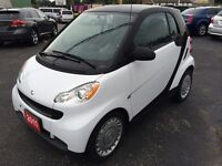 2011 Smart Passion WOW/ SMART CAR/SMART MOVE!