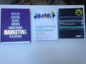 Accounting for Managers, by Abraham, Glynn, Murphy, Willkinson Bondi Eastern Suburbs Preview