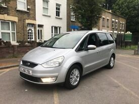 Ford Galaxy 2.0 TDCi Ghia 5dr + CLEAN EXAMPLE + GREAT DRIVE +
