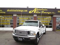 2004 Ford F-350 LARIAT TURBO DIESEL - ALL SERVICE RECORDS!!!