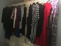 Plus Size Clothing Mainly BNWT 22-26 Right on Trend, Lindy Bop,Asos, Monsoon and more!