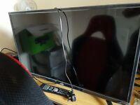 """Cello 32"""" HD TV Nearly New"""