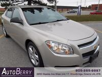 2012 Chevrolet Malibu LS *** Certified and E-Tested *** $9,999