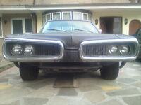 Fantastic Classic Dodge Coronet 1970 318 Engine & 904 Transmission matching numbers