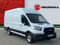 2020 Ford Transit 2.0 350 Ecoblue Leader Diesel Manual Rwd L4 Eu6 s/s 130 Ps CHA