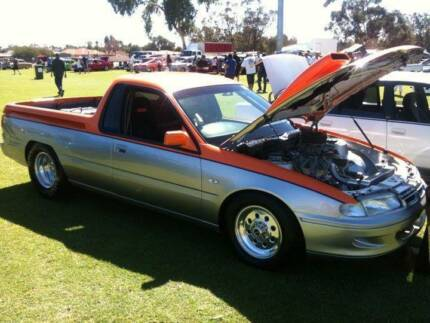 Holden VS Ute 548HP, 355, 10 sec Street registered Greenfields Mandurah Area Preview