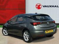 2020 Vauxhall Astra 1.5 Turbo D Sri Nav Hatchback 5dr Diesel Manual s/s 105 Ps H