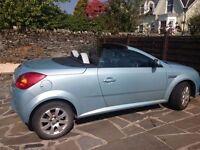 Vauxhall Tigra - Nice Little Car