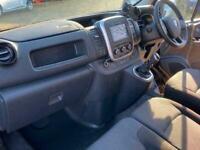 2020 Renault Trafic 2.0 Dci Energy 30 Sport Nav Panel Van 5dr Diesel Manual Lwb