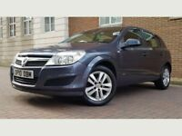 Vauxhall Astra 1.6 i Active Plus Hatchback 5dr Petrol Manual ((3 MONTH WARRANTY+IMMACULATE ))