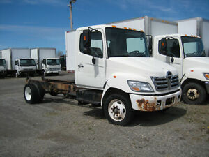 Hino 165 | Kijiji - Buy, Sell & Save with Canada's #1 Local Classifieds