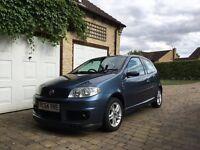 Fiat Punto 2004 1.2 8v 49k miles