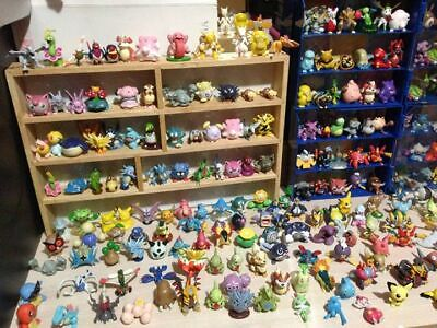 Pokemon Tomy Figures (B)