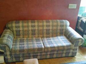 **FREE**  1 x 3 Seater Lounge Plus 2 x Lounge Chairs Marmion Joondalup Area Preview