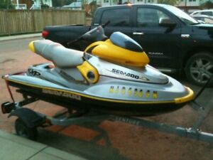 SEA-DOO XP 951