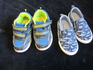 Toddler shoes size 7&8
