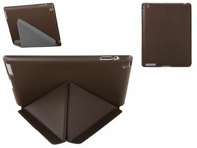 "GGMM Magic Cube - Protection pour iPad 10"" Brun iPad 2 / 3 / 4"