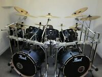 Pearl Vision kit double !!!!!