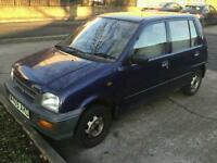 very cheap runabout long mot