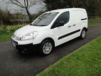 Citroen Berlingo 1.6HDi ( 90 ) L1 850 2014MY L1850 Enterprise Special Edition