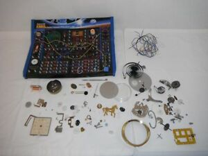 Assortment for Steampunk, Mixed Media Art or crafts
