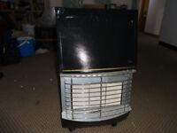 Gas heater £40