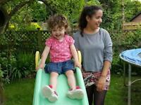 Reliable and experienced tutor/childminder