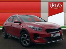 image for 2020 Kia Xceed 1.0 T Gdi 2 Suv 5dr Petrol Manual s/s 118 Bhp Hatchback PETROL Ma