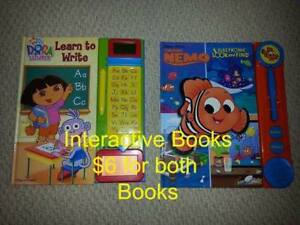 Children's Books and Puzzles for Sale!