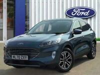 2020 Ford Kuga 1.5 Ecoblue Titanium First Edition Suv 5dr Diesel Manual s/s 120