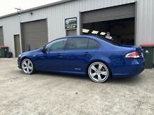 Ford rims Raymond Terrace Port Stephens Area Preview