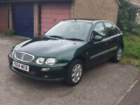 Rover 25, GREAT condition